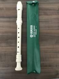 Flauta Yamaha Barroca