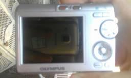 Câmera (OLYMPUS) 6.0 megapixel /X- 760