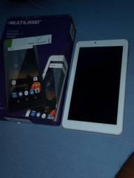 Vendo tablet multilaser m7s plus