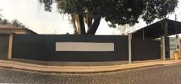 CATAGUASES | Terreno Beira Rio - Aluguel