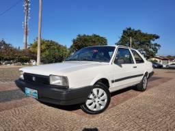 VW Santana GL 1.8 AP 1987 ÁLCOOL