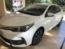 Corolla 2018/18 GLI impecável
