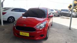 FORD KA 1.5  2015  fananciamos