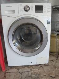 Lave e secar 110v Samsung