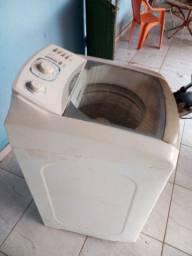 Vendo máquina de lavar Eletrolux 10 kg
