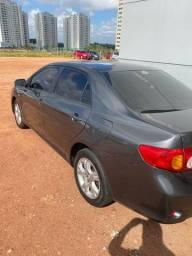 Corolla xei 2009 Mec