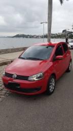 VW Fox 1.6 GII 2011/2012 - Excelente estado
