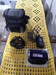Filmadora - Handycam Sony DCR-SR68