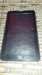 Tablet para a retirada de peças
