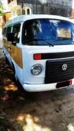 VW  Kombi, 2010, 9 lugares