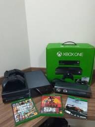 Xbox One Primeira Geração