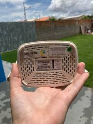Roteador Wifi link one 300mbps 2 antenas