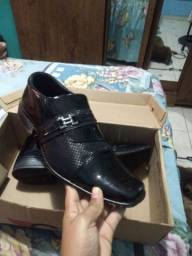 Sapato social Tam 40
