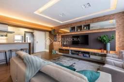 Apartamento à venda com 2 dormitórios em São sebastião, Porto alegre cod:335859