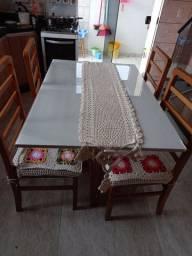 Mesa quadrado nova