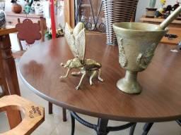 Relíquias bronze, antigos, antiguidades