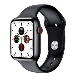 Relógio Smartwatch Iwo26 Tela infinita