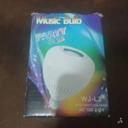 Music Bulb Bluetooth