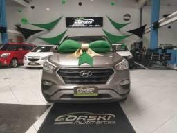 Hyundai Creta Pulse 1.6 Automática 2017