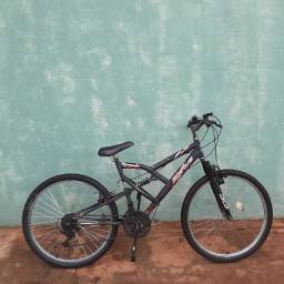 Bicicleta Aro 26 Status Raridade