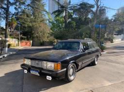 Título do anúncio: Chevrolet Caravan Diplomata 1986 6cil