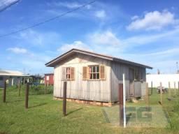Casa 2 dormitórios para Venda em Balneário Pinhal, Centro, 2 dormitórios, 1 banheiro
