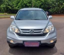 Honda CR-V Lxl Aut 4x4 2011