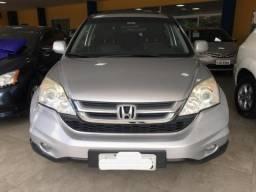 Honda crv 2011 2.0 exl 4x2 16v gasolina 4p automÁtico