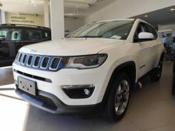 JEEP Compass LONGITUDE 4P