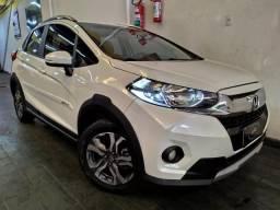 Honda WR-V EXL 1.5 FlexOne CVT (Flex) 2018 Branca