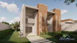 Título do anúncio: Casa com 3 dormitórios à venda, 100 m² por R$ 298.000,00 - Tamatanduba - Eusébio/CE