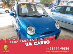 Título do anúncio: Chery qq 2012 1.1 mpfi 16v gasolina 4p manual