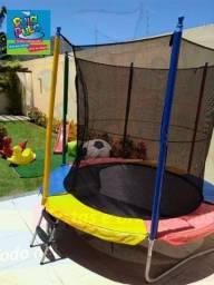Que tal um pula pula em sua casa por 30 dias! diversão dos pequeninos em casa!!