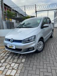 Vw fox 2016 1.0 bluemotion