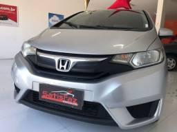 Honda FIt 1.5 flex one automático CVT 2015