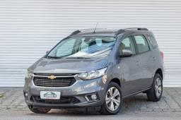 Chevrolet Spin LTZ 1.8 automatica 7 lugares *IPVA 2021 pago*