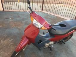 Honda Biz 2003/2004
