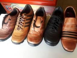 Vendo sapatos e bolsas e guardar chuva direito