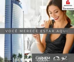 Espetacular! | Edf Carmen Costa | A Melhor Estrutura da Avenida Boa Viagem | Recife-Pe