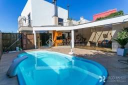 Casa de condomínio à venda com 3 dormitórios em Aberta dos morros, Porto alegre cod:8105