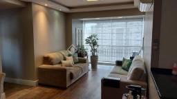 Apartamento à venda com 3 dormitórios em Passo da areia, Porto alegre cod:334916