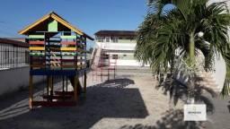 Casas em cond. Fechado 3/4 salão de festas ITBI e Reg. grátis a partir de R$ 105.000!