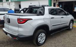 FIAT TORO FREEDOM 2.0 2017 4X2 DIESEL MANUAL