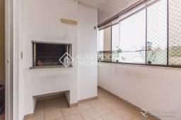Apartamento à venda com 1 dormitórios em Humaitá, Porto alegre cod:244375