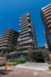 Apartamento à venda com 4 dormitórios em Moinhos de vento, Porto alegre cod:258422