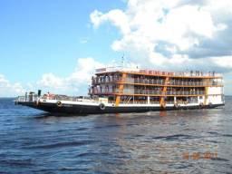 Balsa Ferry Bolt