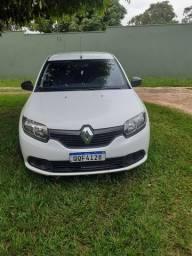 Renault logan 1.0 3 cilindros 2020