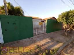 Otima Casa à Venda no Jardim Itamaraty, Ourinhos/SP