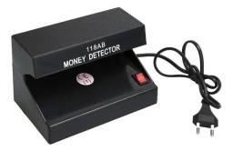 (NOVO) Detector Notas Falsas Identificador Testador Cédulas