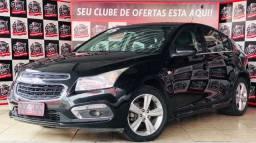 Chevrolet Cruze Sport6 LT 2015, Luiz Marcatto